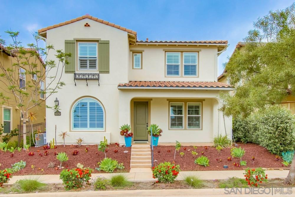 15712 Potomac Ridge Road San Diego, CA 92127