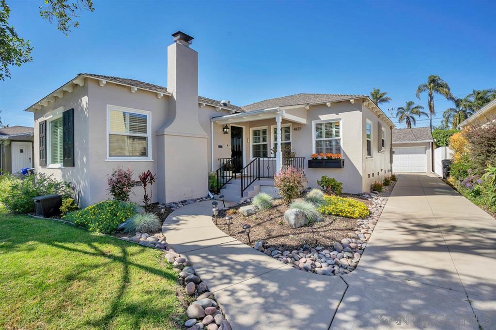4827 Sussex, San Diego, CA 92116