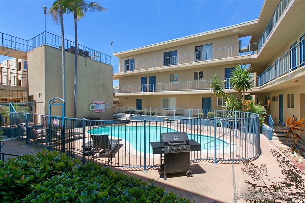 4477 Mentone St 105, San Diego, CA 92107