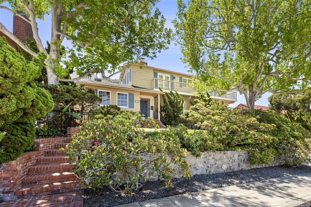1321 Virginia Way La Jolla, CA 92037