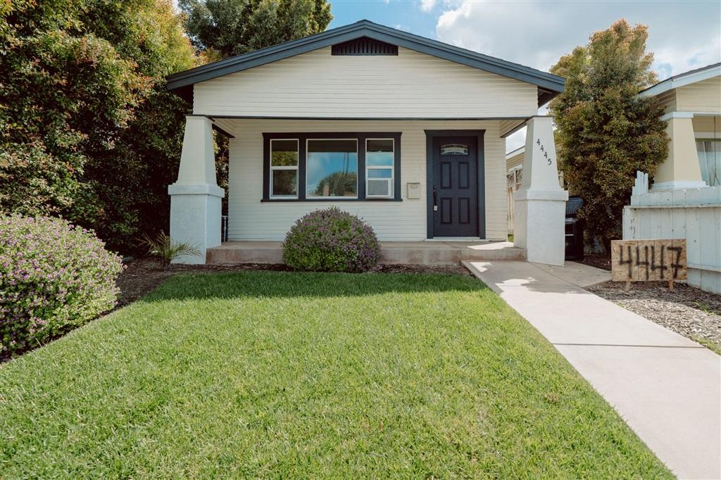 4445 McClintock St, San Diego, CA 92116