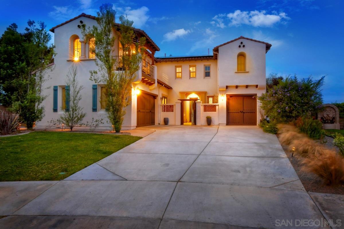 5249 Amber View Pt, San Diego, CA 92130