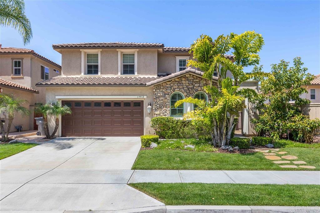 17512 Alva Rd San Diego, CA 92127