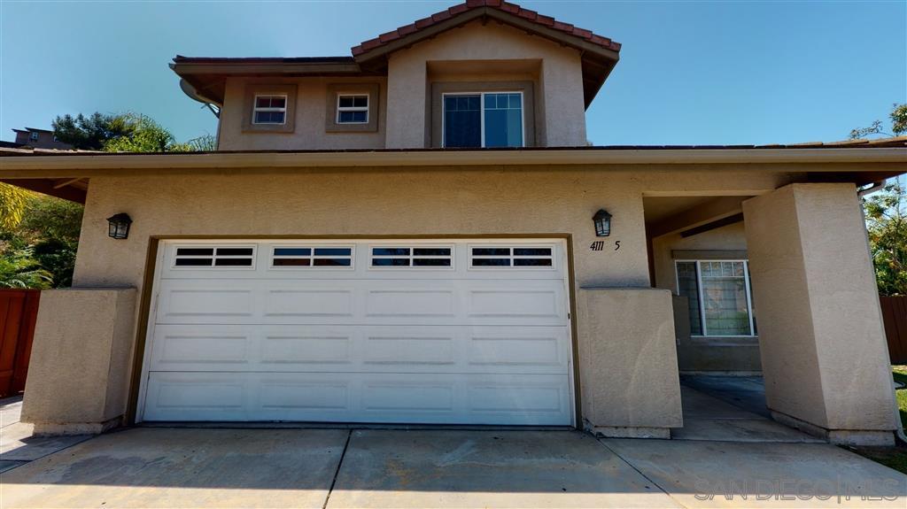 4111 Massachusetts Ave 5, La Mesa, CA 91941