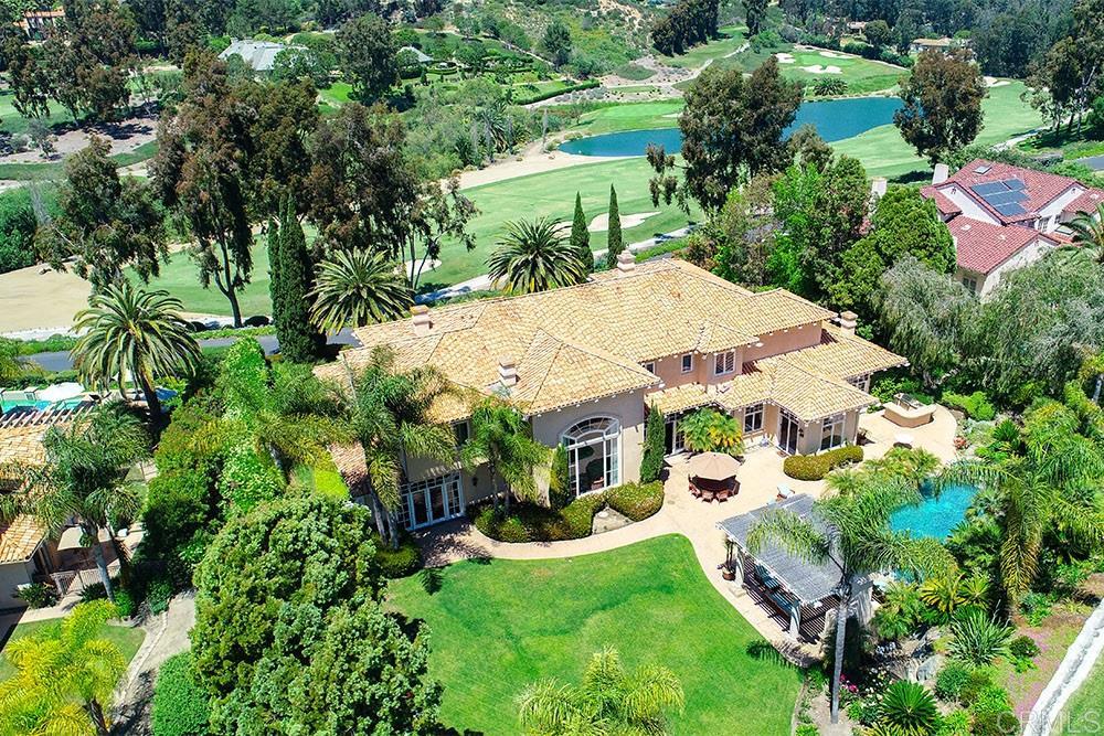 6369 Clubhouse Drive, Rancho Santa Fe, CA 92067