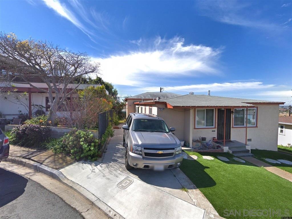 , San Diego, CA 92111