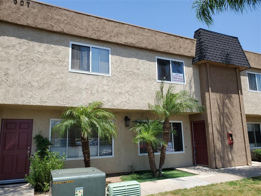 307 S S Mollison Ave 2, El Cajon, CA 92020