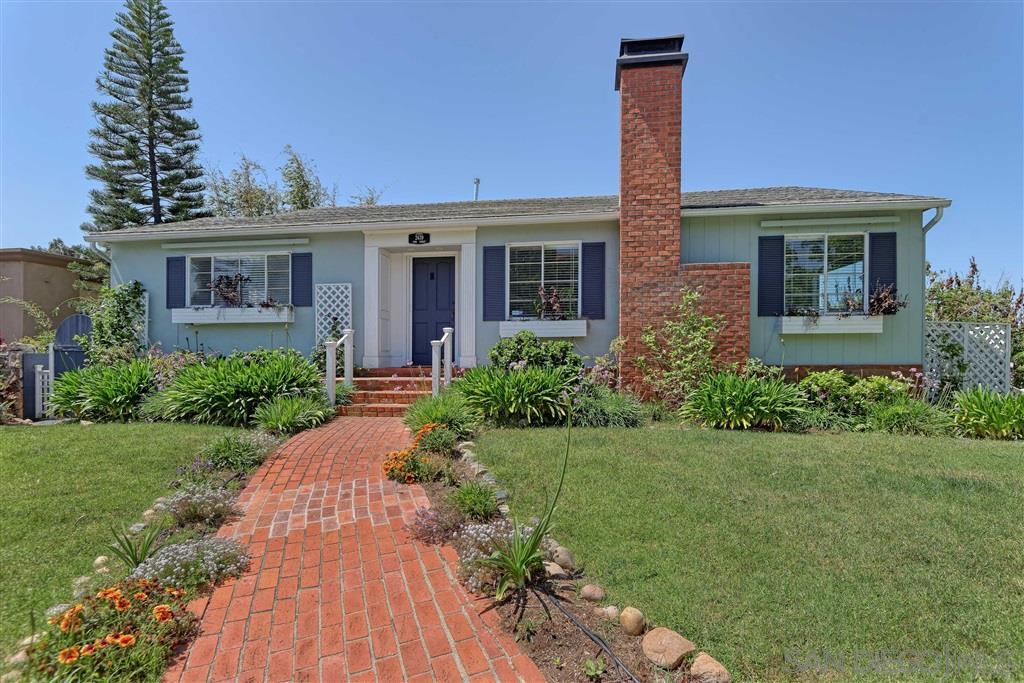 2439 PINE STREET, San Diego, CA 92103