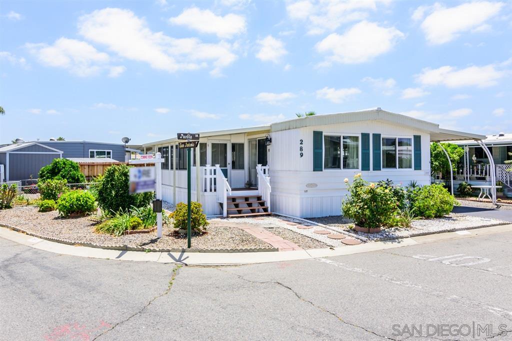 200 N El Camino Real 289, Oceanside, CA 92058