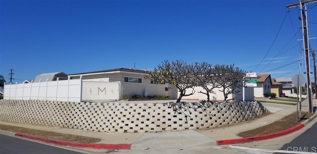 4106 Dellwood, Linda Vista, CA 92111