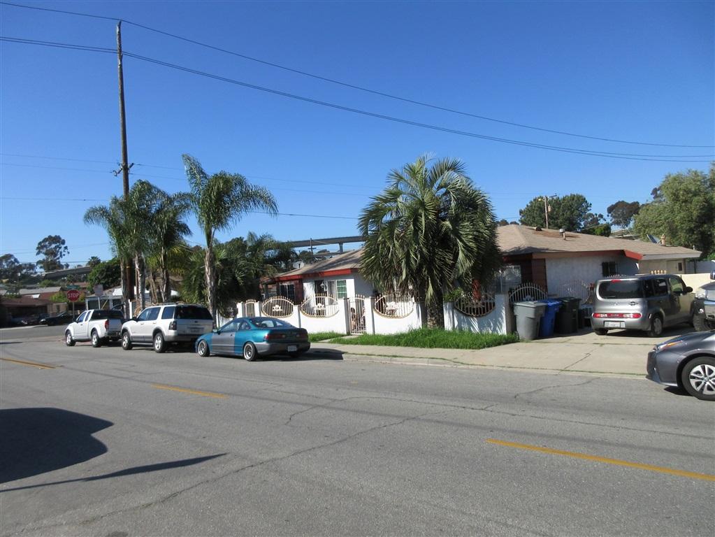 21-23 Laurel Ave, San Diego, CA 91950