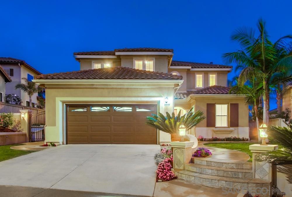10515 Stony Ridge Way, San Diego, CA 92131