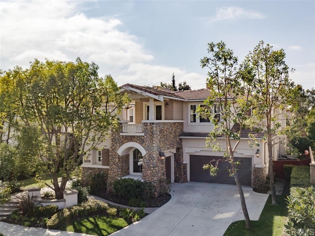 14078 Collins Ranch Pl, San Diego, CA 92130
