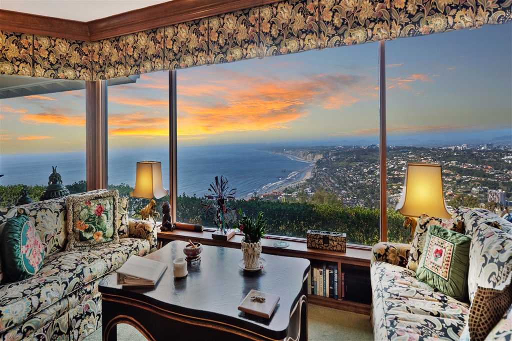 "Presenting a Classic La Jolla home nestled directly above La Jolla Natural Park on over an acre of land near where Dr.Seuss wrote most of his books. Secluded, serene and mesmerizing.Enchanting gardens and lush open space await you at this California dream home.Lives like a single level with the most amazing views of the North Shores of La Jolla and up the coast.You can hear the waves below and feel the ocean breeze. Here is your unobstructed views and your unparalleled opportunity.PRESENTING 7337 ENCELIA DRIVE LA JOLLA CA.92037 It is so lovely to have 42 acres of La Jolla Natural Park just underneath you at this beautiful home. You are directly above the center of the town of La Jolla with a short drive down European looking street in the Hills of the La Jolla Country Club area.  Dr. Seuss lived just a few homes away from here and was inspired to write his books from this location. If you like taking long walks on natural trails, then this is the place to be as La Jolla Natural Park has trails down to the village of La Jolla. Secluded serine enchanting and mesmerizing view of the ocean. There is no drive-through traffic here, just a few of the most beautiful homes in the world. Property has a ""granny"" flat above the garage. Live your dream here in beautiful La Jolla,  California."