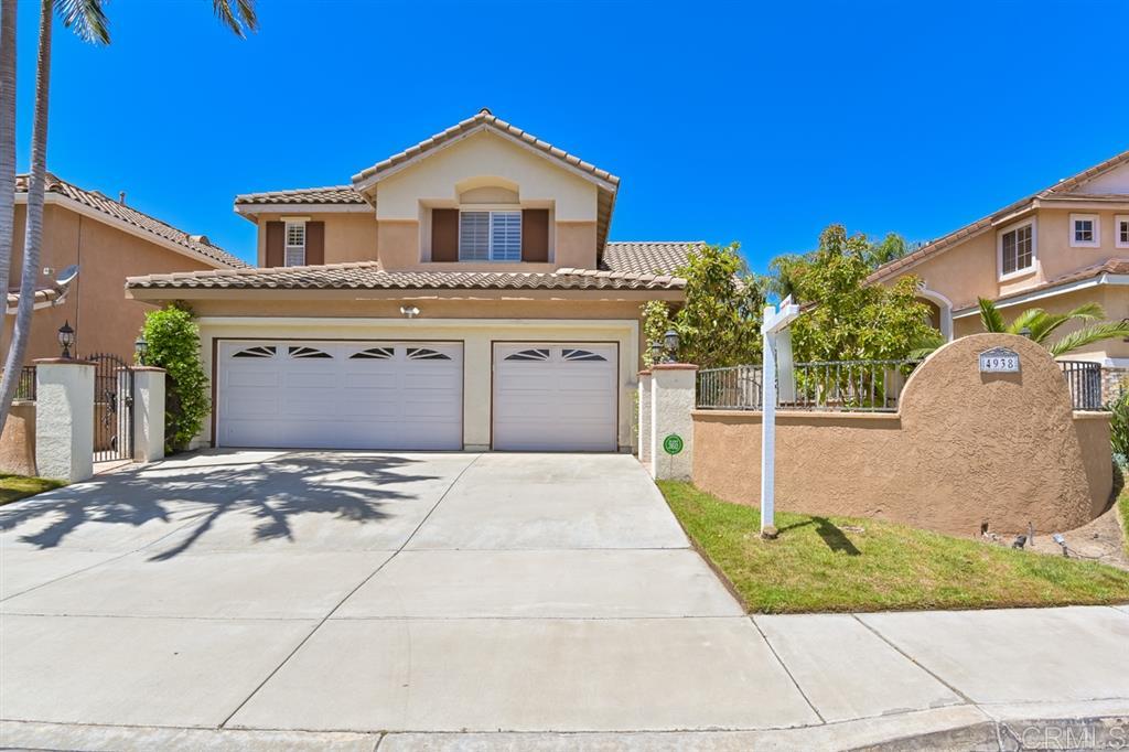 4938 Almondwood Way, San Diego, CA 92130