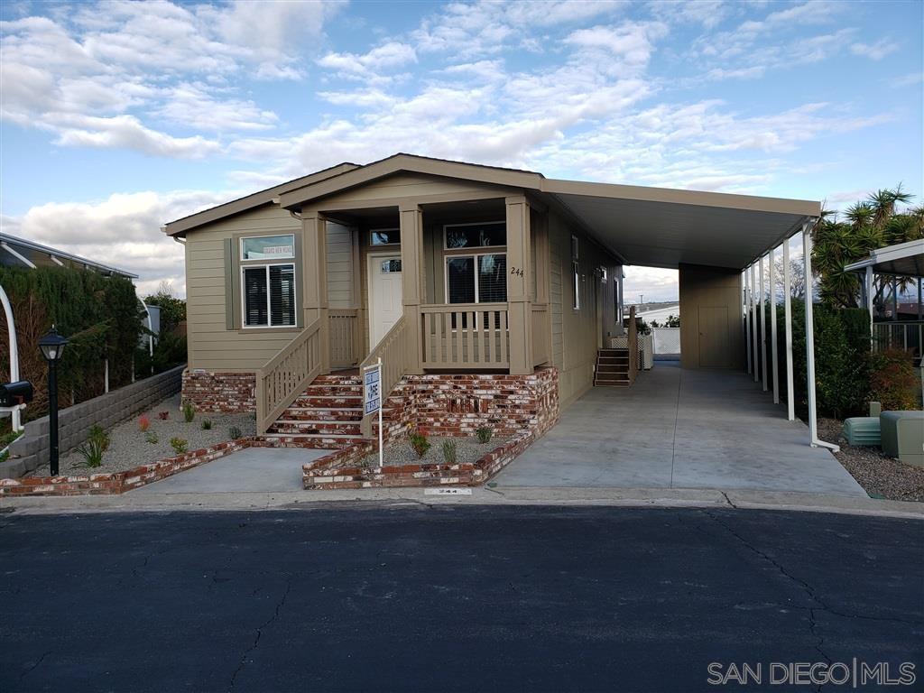 650 S Rancho Santa Fe Rd 244, San Marcos, CA 92078