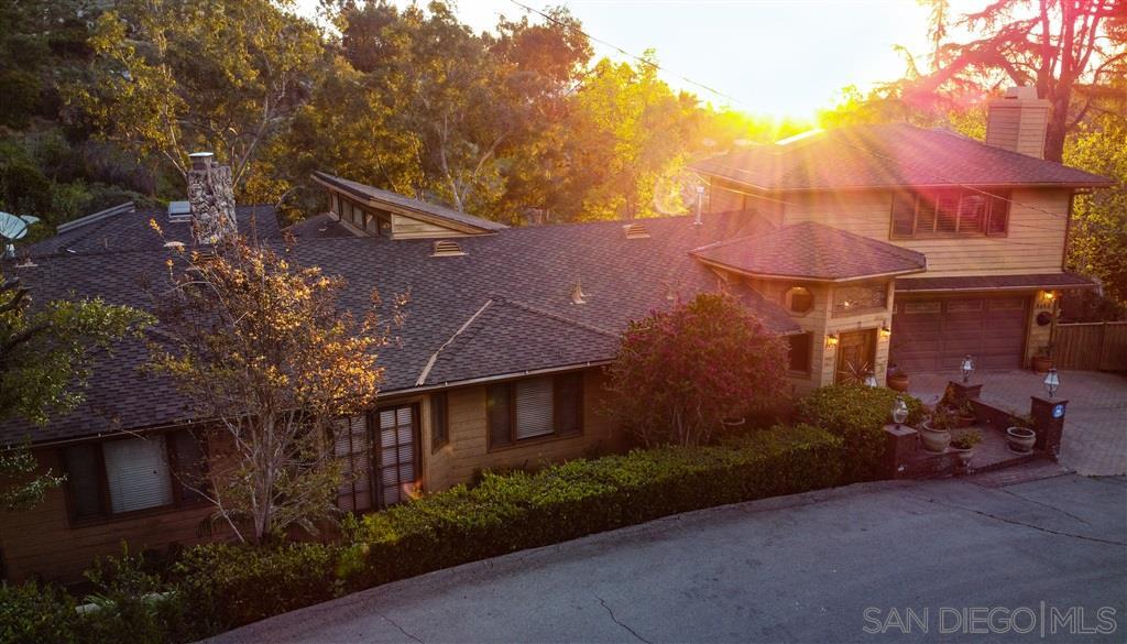9493 Ridgecrest Drive, La Mesa, CA 91941