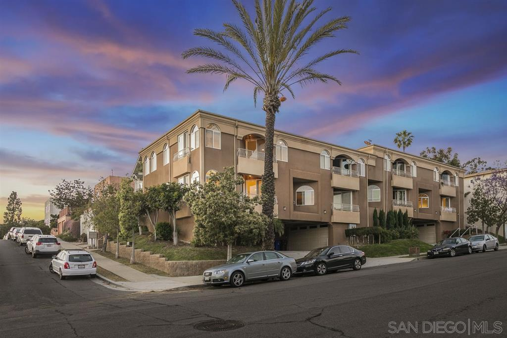 3651 Columbia St, San Diego, CA 92103