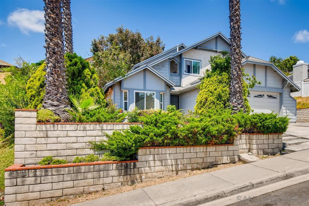 1644 Sherbrooke St San Diego, CA 92139