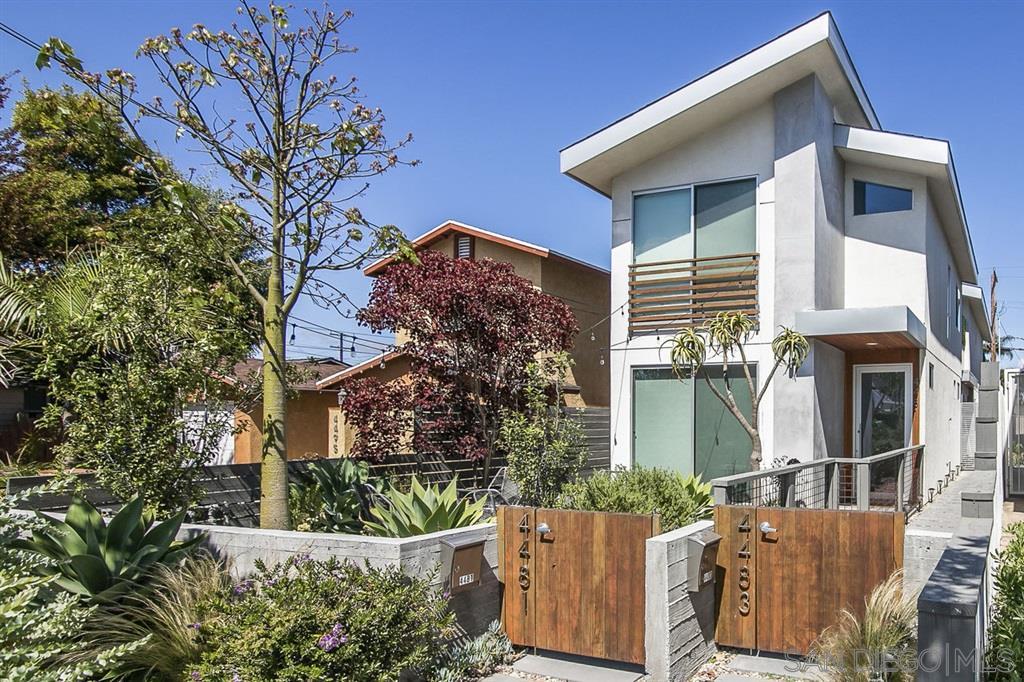4483 Campus Ave, San Diego, CA 92116