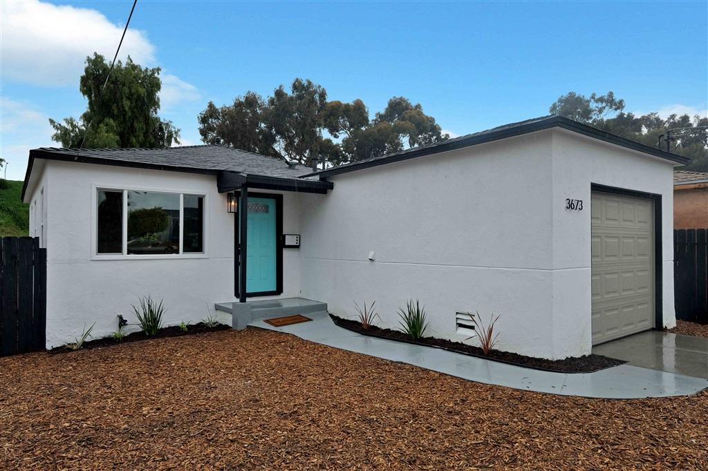 3673 Birch St, San Diego, CA 92113