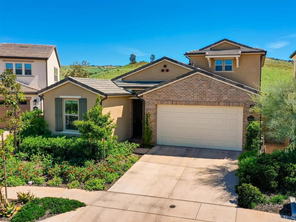 8100 Auberge Cir San Diego, CA 92127