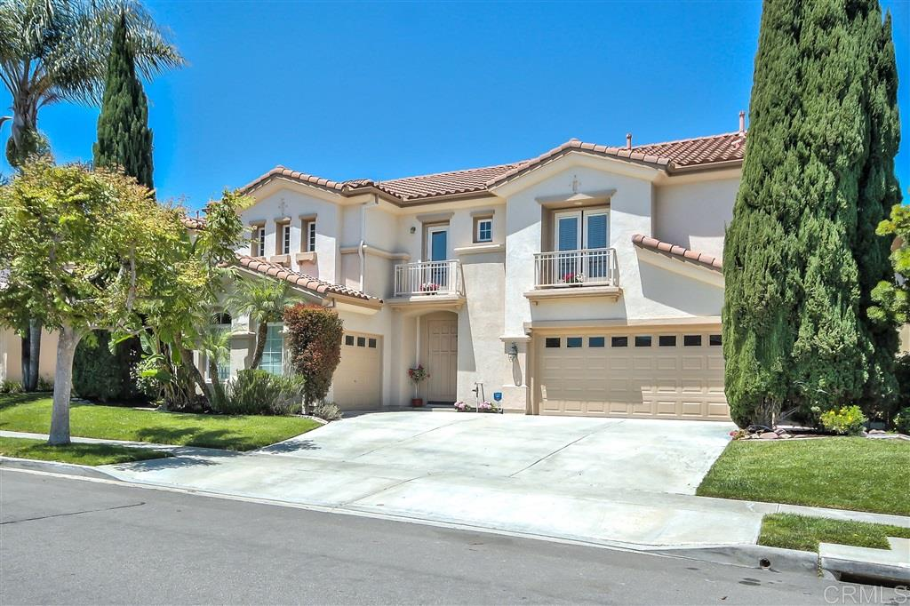 5366 Harvest Run Drive, San Diego, CA 92130