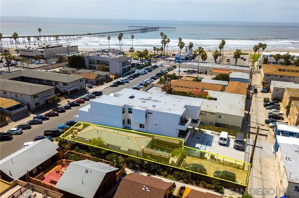 5034 Santa Monica Ave, San Diego, CA 92107
