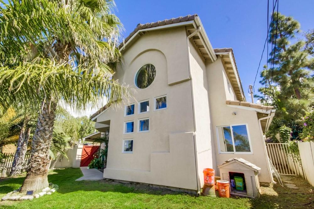 1255 Gertrude, San Diego, CA 92110