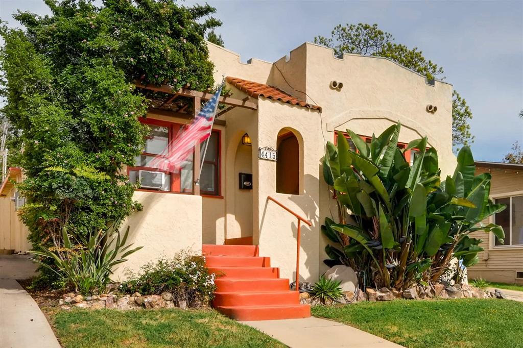 4415 Arizona St San Diego, CA 92116