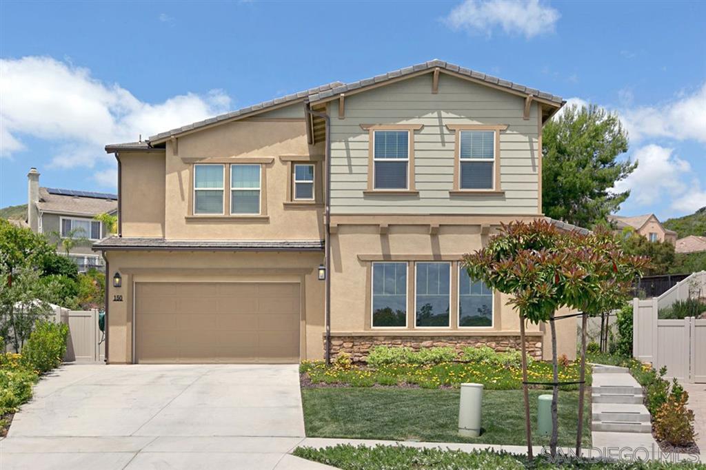 150 Montessa Way, San Marcos, CA 92069