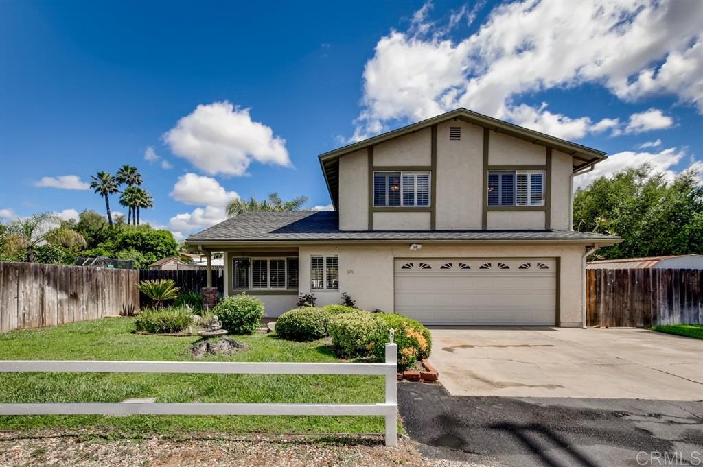 970 Montview Drive, Escondido, CA 92025