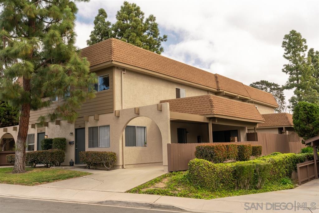 7853 Camino Raposa, San Diego, CA 92122