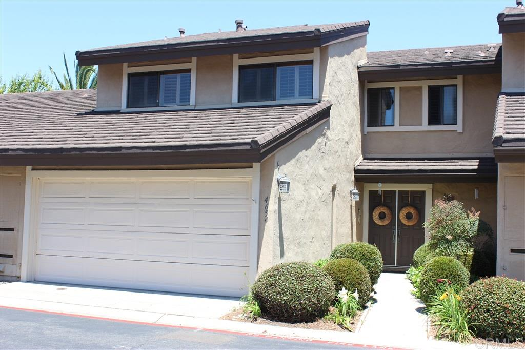 Photo of 4654 CORALWOOD CIRCLE, CARLSBAD, CA 92008
