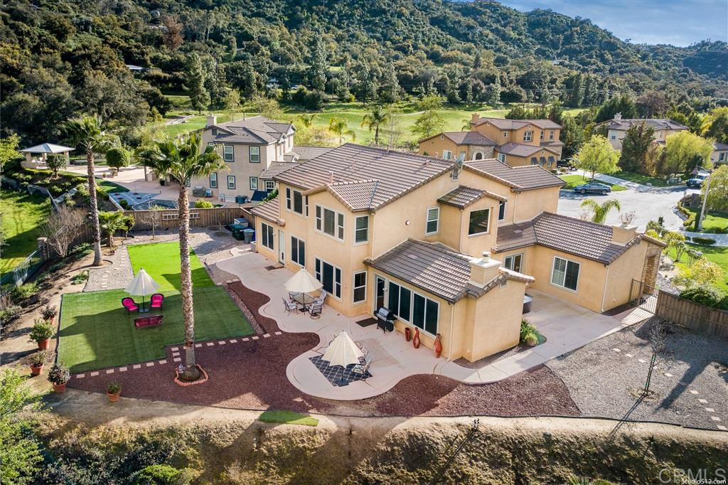 14576 Cypress Point Terrace, Valley Center, CA 92082