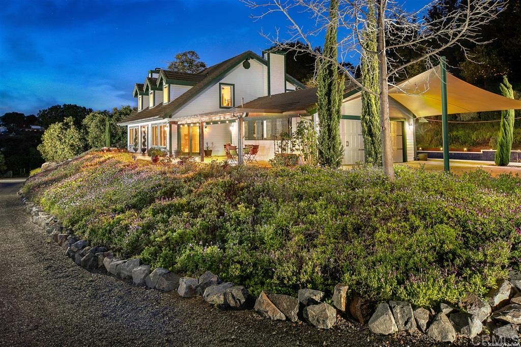 15219 Cool Valley Road, Valley Center, CA 92082