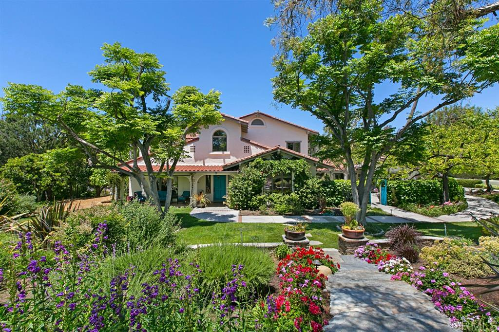 16578 Via Lago Azul, Rancho Santa Fe, CA 92067