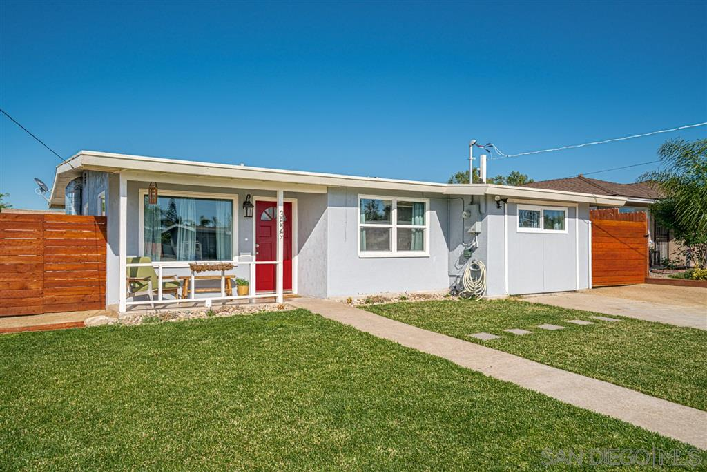 3829 Boren St, San Diego, CA 92115