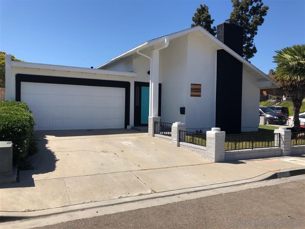 2710 Sula Way San Diego, CA 92139