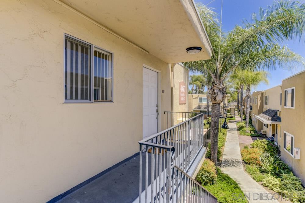 467 Ballantyne St 47, El Cajon, CA 92020