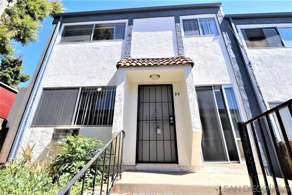 8158 Winter Gardens Blvd 26, San Diego, CA 92040