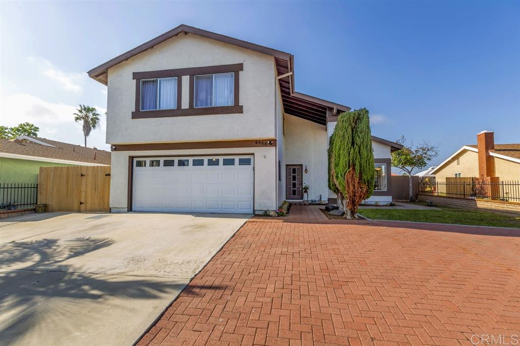 4588 Avery St, Oceanside, CA 92057