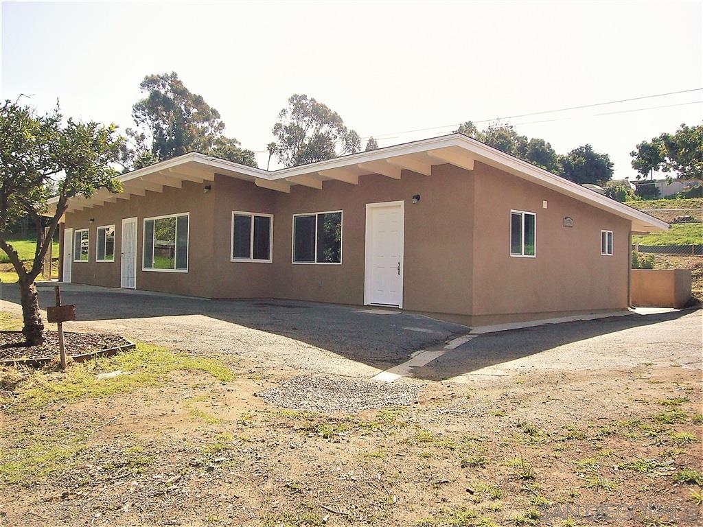 1524 - 1526 Grace Way, Escondido, CA 92026