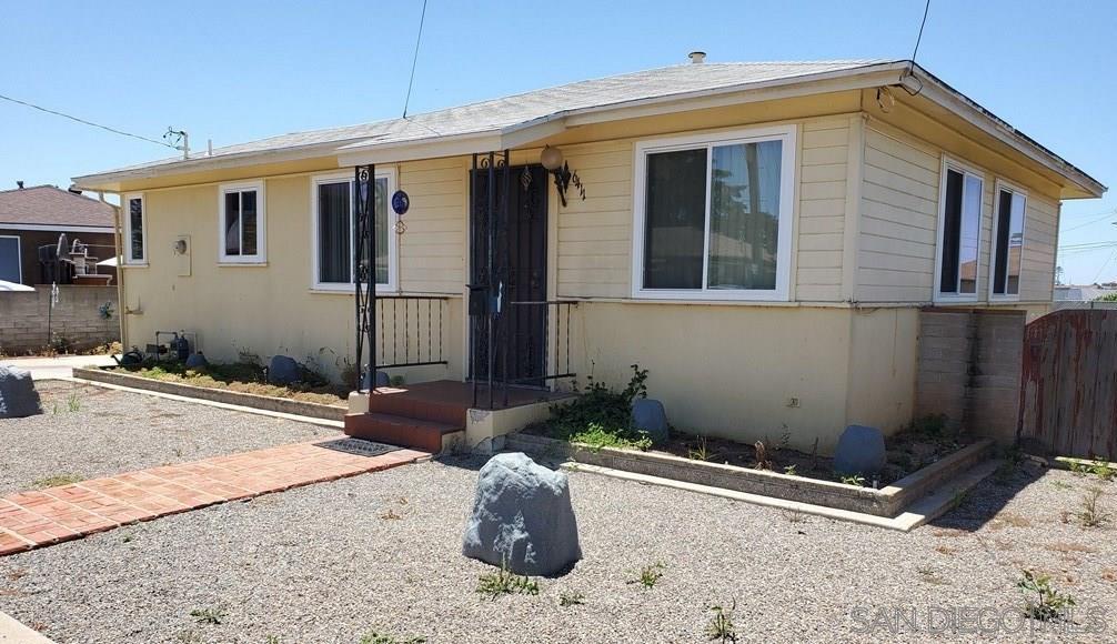 6411 Lanston St, San Diego, CA 92111