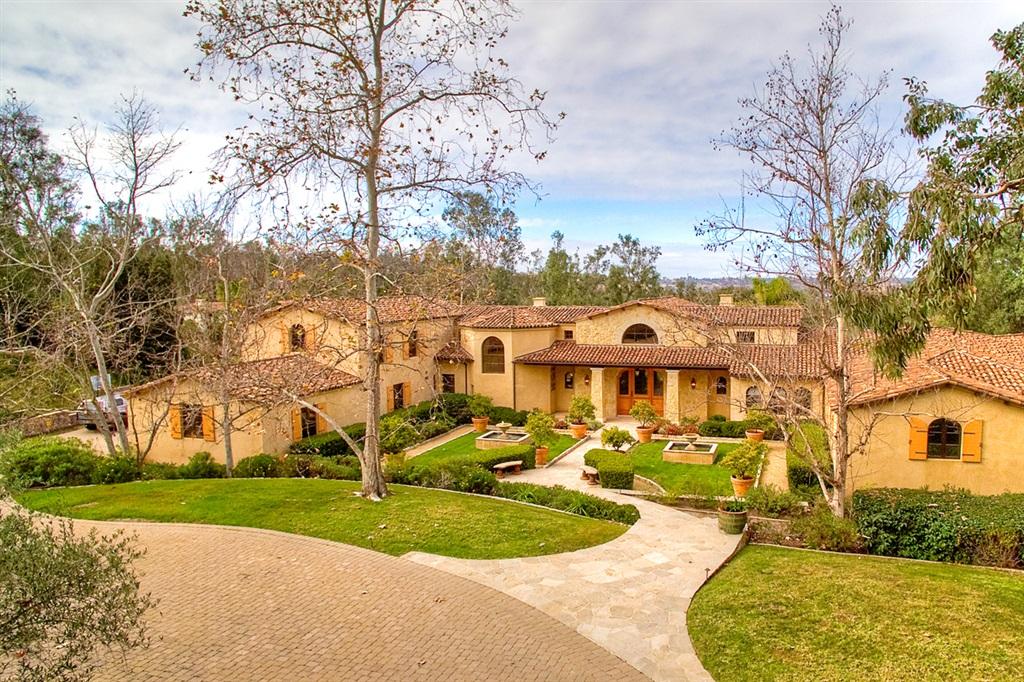 5168 Linea Del Cielo, Rancho Santa Fe, CA 92067