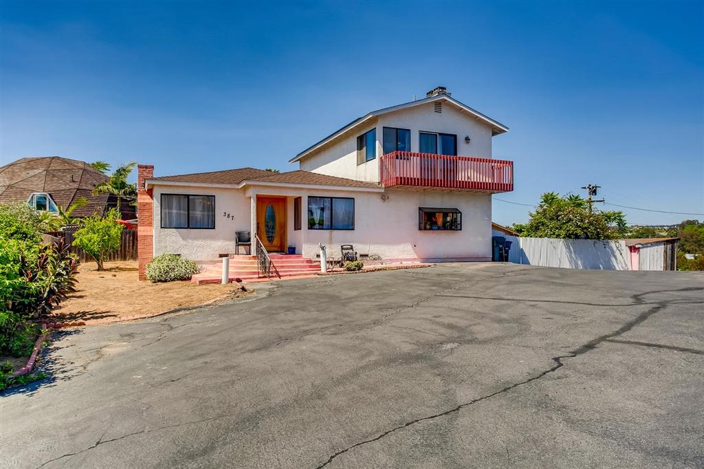 387 Ocean View Ave, Encinitas CA 92024