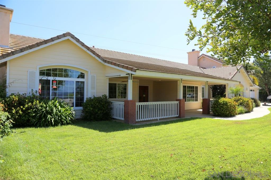 30589 Palomar Vista, Valley Center, CA 92082