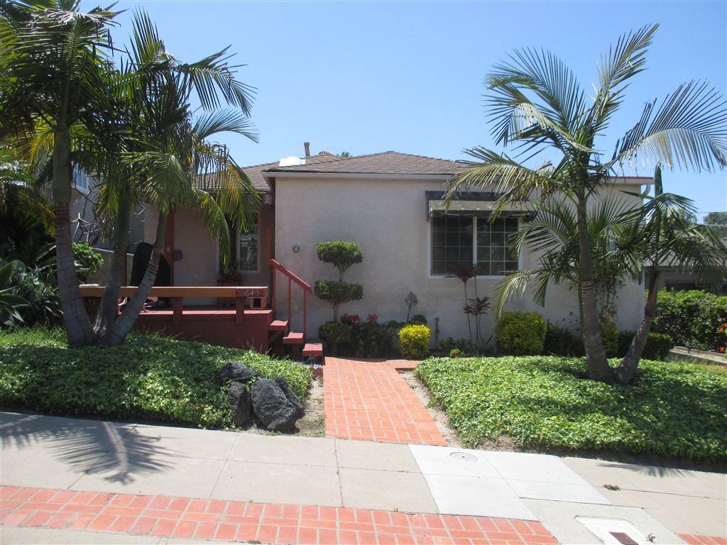 3643 Wawona Dr, San Diego, CA 92106