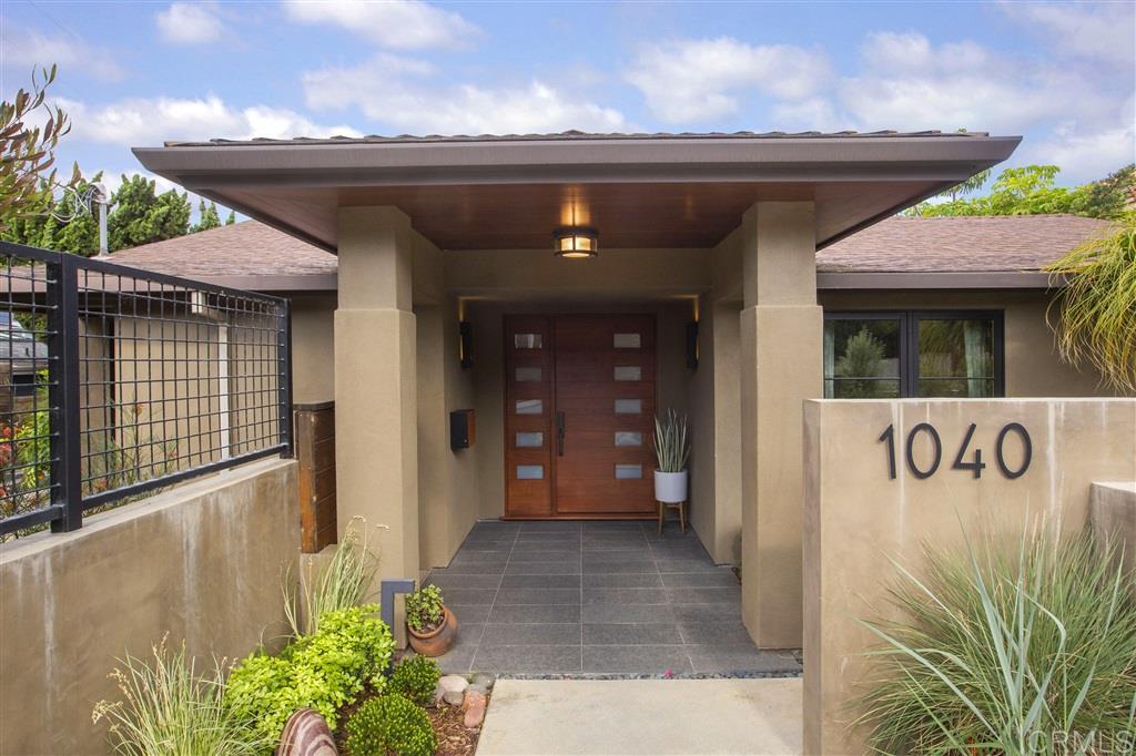 1040 NOVARA STREET, San Diego, CA 92107