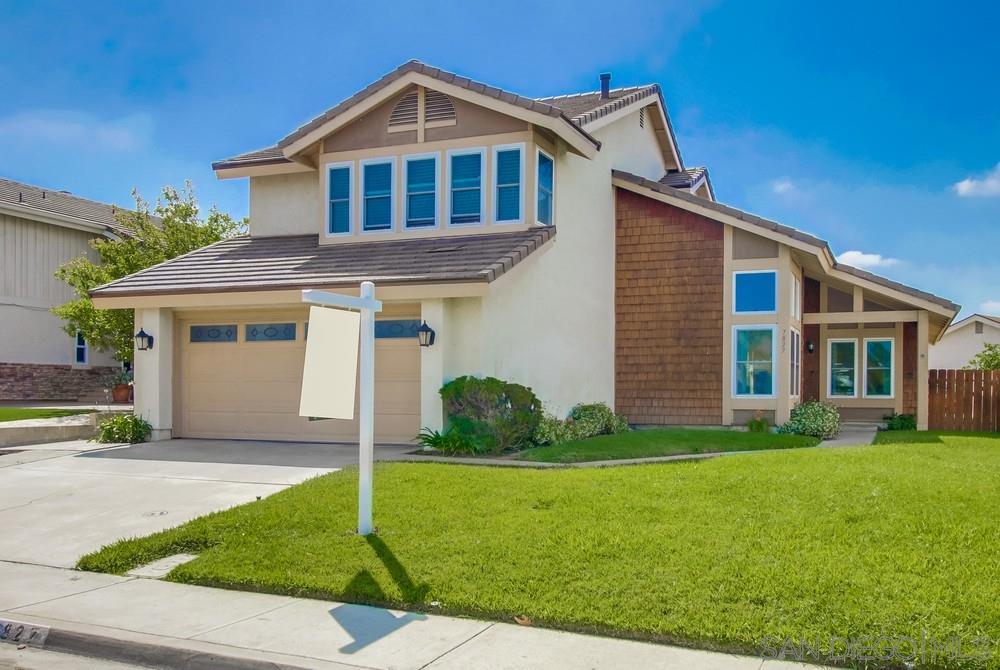 7827 Dancy Rd, San Diego, CA 92126